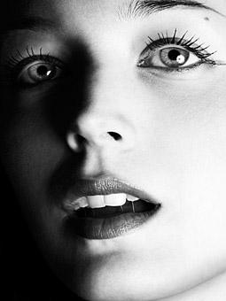OLIVIA SVENSON photographed by PIERRE BJÖRK